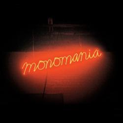monomonomania
