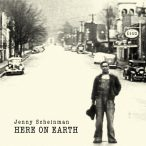 Jenny Scheinman - Here on Earth